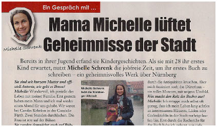 Interview im Prinz